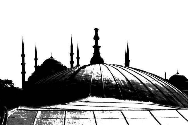 Santa Sofía.Estambul.06