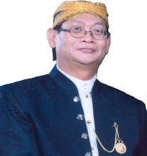 GUBERNUR JAWA TIMUR PERIODE 2008-2013 (insya Allah)
