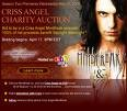 1Video completo di Criss Angel