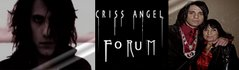 -FORUM-di Criss Angel the master of magic-by Yunetta