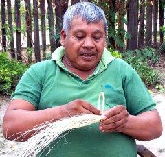 Emprendimientos en Chaco con Aborigenes