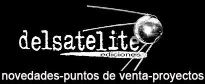 del satelite ediciones