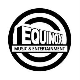 Equinox Müzik'e Desteği İçin Teşekkürler