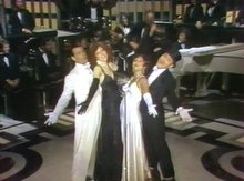 The Manhattan Transfer Show/CBS TV