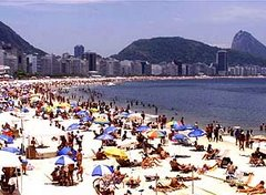 Marvellous Rio