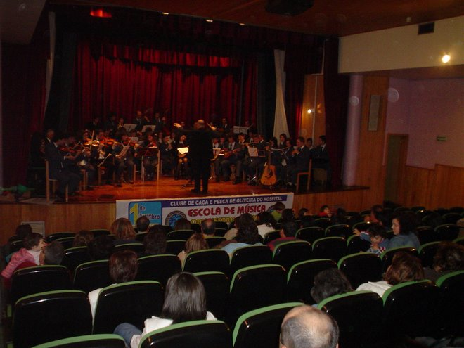 Orquestra Juvenil do CCPOH