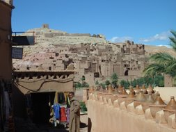 haddou village