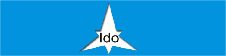 Idolinguo - The International Language IDO - Uniono por la Linguo Internaciona