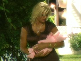 Anna nicole smith lesbian video — photo 15