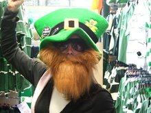 My Ireland Leprechaun