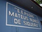 Padre Mateus Nunes de Siqueira