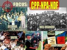 CPP-NPA-NDF IISA