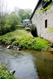 Moulin de Fisenne