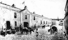 Apostadero naval 1800