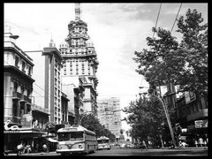 Montevideo antiguo ***
