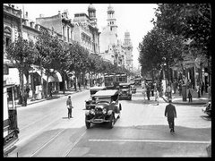 Montevideo antiguo *