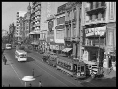 Montevideo antiguo **