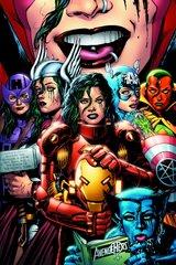 Iron Man Hypervelocity 5