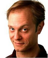 David Hyde-Pierce