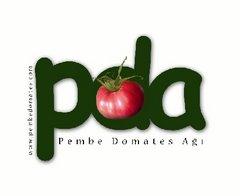 Pembe Domates Agı