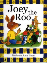 Joey the Roo