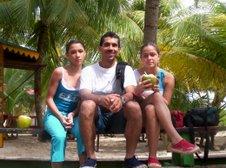 Vacaciones con mis hijas