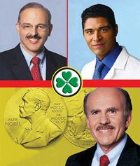 CUERPO MÉDICO DE HERBALIFE INTERNATIONAL