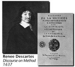 SUJEITOS HISTÓRICOS - RENÉ DESCARTES (1596-1650)