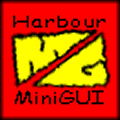 HMG Official Logo