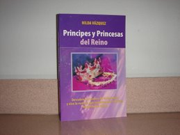 Príncipes y Princesas del Reino