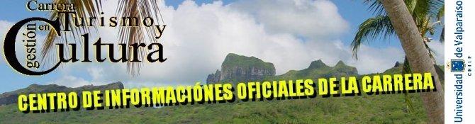 Gestion en Turismo y Cultura