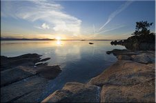 Thetis Island