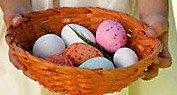 Feliz Páscoa amor