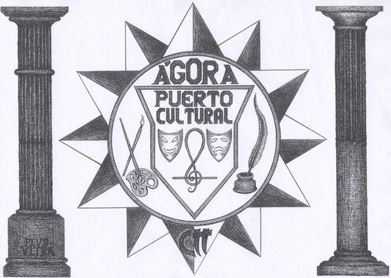 Ágora Puerto Cultural