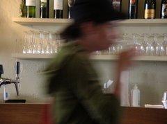 Café Casablanca, Zürich [C. Hoff]