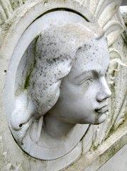 Dorotheenstädtischer Friedhof, Berlin [C. Hoff]