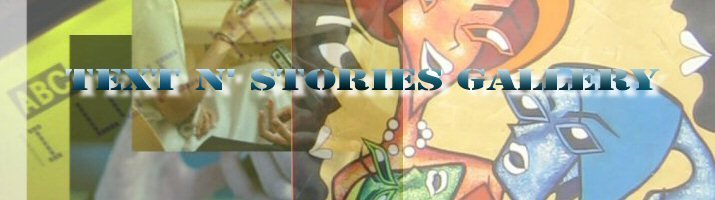 Text n' Stories Gallery