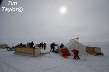 High Arctic Camp Kid