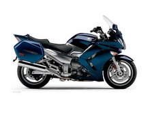 My 2006 Yamaha FJR1300