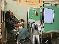 Hospital Salvador Mazza -Salta