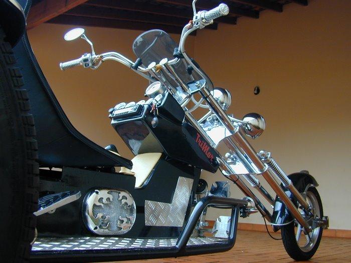 Triciclos TRIMAR