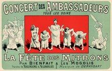 Concert des Ambassadeurs