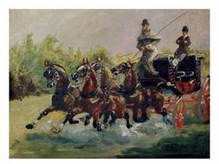 Alphonse de Toulouse-Lautrec Monfa