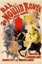 Bal au Moulin Rouge