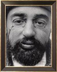 Retrato de Henri de Toulouse-Lautrec