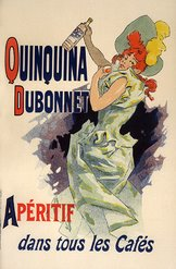 Quinquina Dubonnet