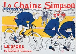 Chaine Simpson