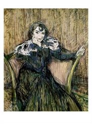 Madame Berthe Bady