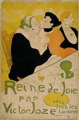 REINE de JOIE