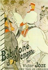 Babyfone d´Allemagne
